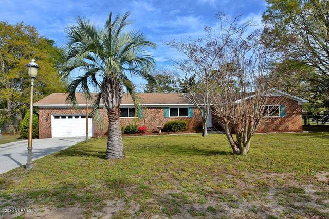806 Lorraine Drive, Wilmington, NC 28412 (MLS #100212111) :: The Keith Beatty Team