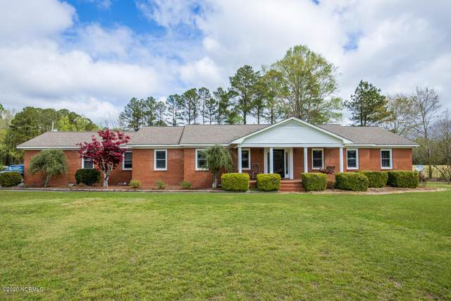 720 Mill Road, Washington, NC 27889 (MLS #100212121) :: RE/MAX Elite Realty Group