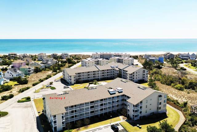 10300 Coast Guard Road E303, Emerald Isle, NC 28594 (MLS #100212127) :: The Cheek Team