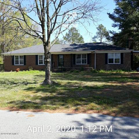 301 St Andrews Drive, Greenville, NC 27834 (MLS #100212135) :: RE/MAX Elite Realty Group