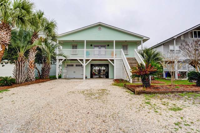 90 Monroe Street, Ocean Isle Beach, NC 28469 (MLS #100212139) :: The Bob Williams Team