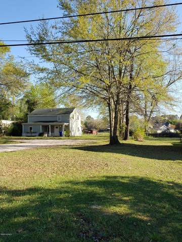 3605 Trent Road, New Bern, NC 28562 (MLS #100212147) :: The Cheek Team
