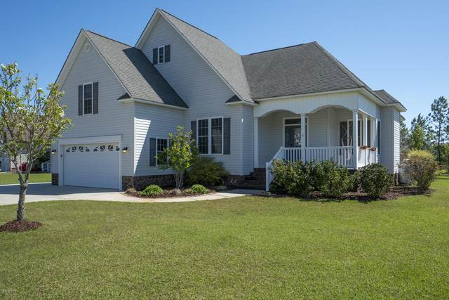 125 Mom Lane, New Bern, NC 28562 (MLS #100212153) :: Courtney Carter Homes