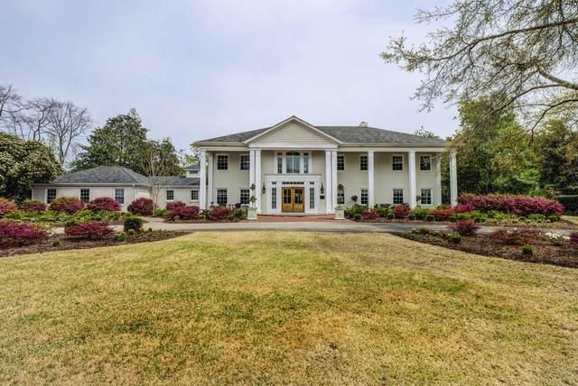 1925 S Live Oak Parkway, Wilmington, NC 28403 (MLS #100212156) :: Courtney Carter Homes
