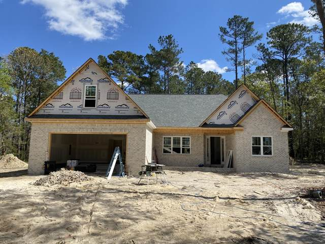 61 Canterberry Court, Hampstead, NC 28443 (MLS #100212159) :: Frost Real Estate Team