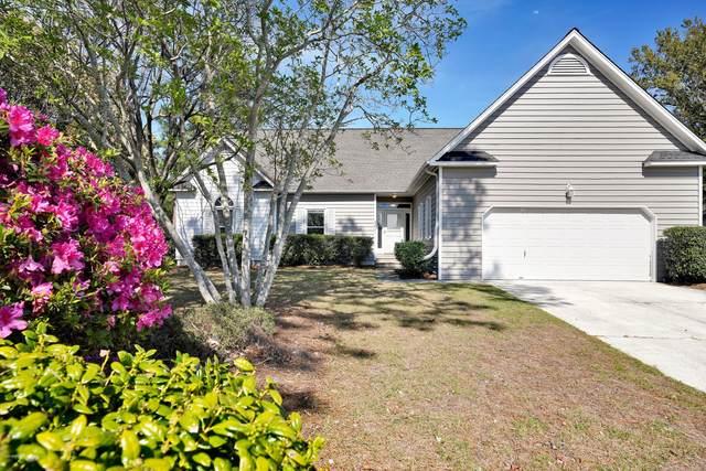 3621 Needle Sound Way, Wilmington, NC 28409 (MLS #100212160) :: Thirty 4 North Properties Group