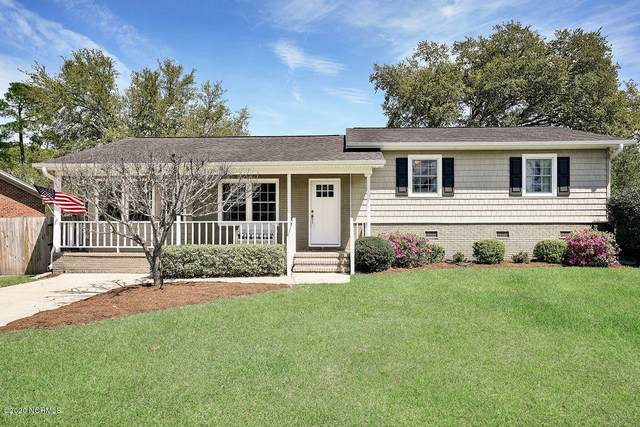 1014 Browning Drive, Wilmington, NC 28405 (MLS #100212162) :: Thirty 4 North Properties Group