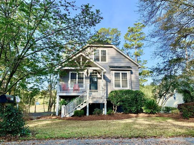 1801 Egret Street SW, Shallotte, NC 28470 (MLS #100212166) :: Thirty 4 North Properties Group