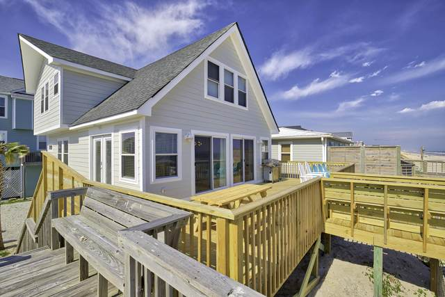 200 Ernest Drive, North Topsail Beach, NC 28460 (MLS #100212169) :: Courtney Carter Homes