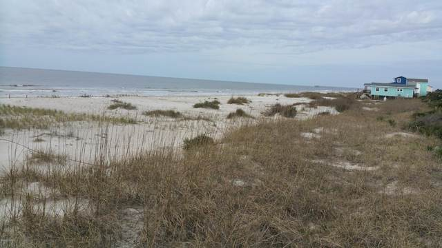 2909 E Beach Drive, Oak Island, NC 28465 (MLS #100212172) :: SC Beach Real Estate