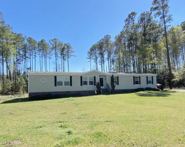 3112 Clemmons School Road, Stokes, NC 27884 (MLS #100212180) :: RE/MAX Elite Realty Group