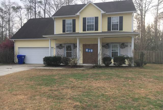 7378 Ruby Stone Court, Leland, NC 28451 (MLS #100212188) :: RE/MAX Elite Realty Group