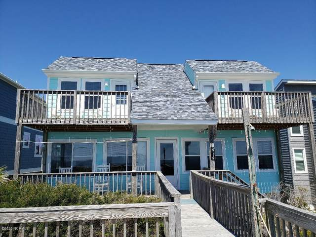 2711 W Beach Drive, Oak Island, NC 28465 (MLS #100212192) :: RE/MAX Elite Realty Group