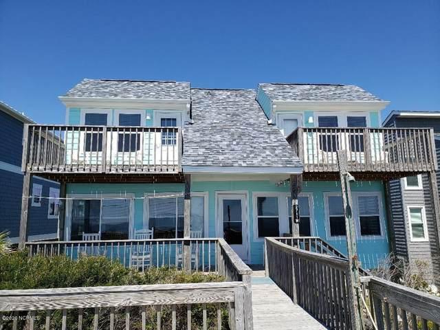 2711 W Beach Drive, Oak Island, NC 28465 (MLS #100212192) :: Destination Realty Corp.