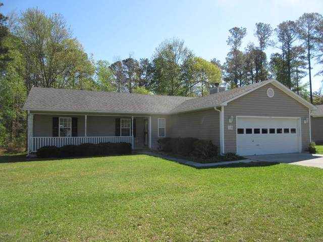 109 Courie Way, Jacksonville, NC 28540 (MLS #100212194) :: RE/MAX Elite Realty Group