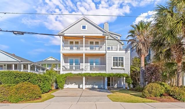 830 S Lumina Avenue S, Wrightsville Beach, NC 28480 (MLS #100212199) :: Destination Realty Corp.