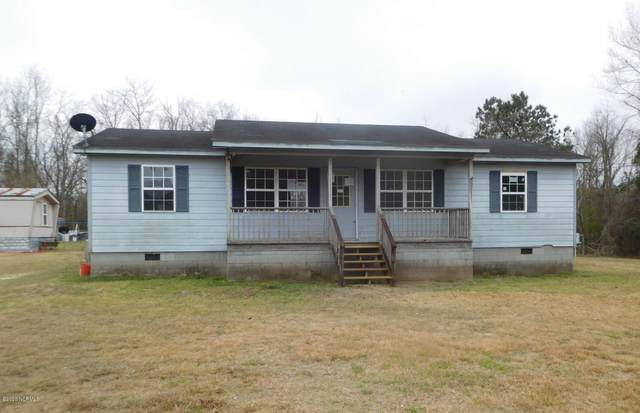 172 Lenard Lane, Trenton, NC 28585 (MLS #100212206) :: Coldwell Banker Sea Coast Advantage