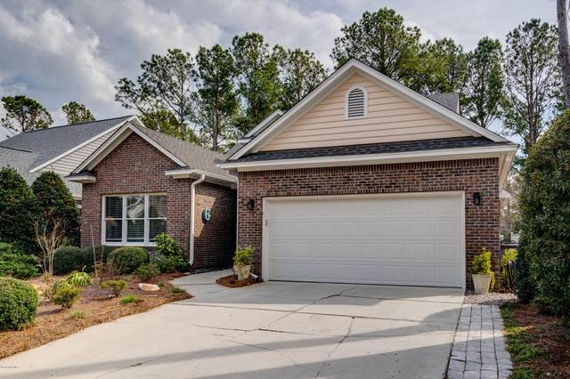 1002 Wild Dunes Circle, Wilmington, NC 28411 (MLS #100212210) :: RE/MAX Elite Realty Group