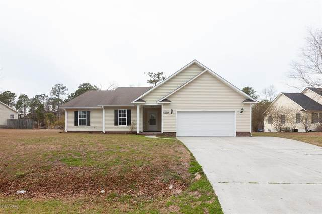 211 Marsh Hen Court, Swansboro, NC 28584 (MLS #100212212) :: RE/MAX Elite Realty Group