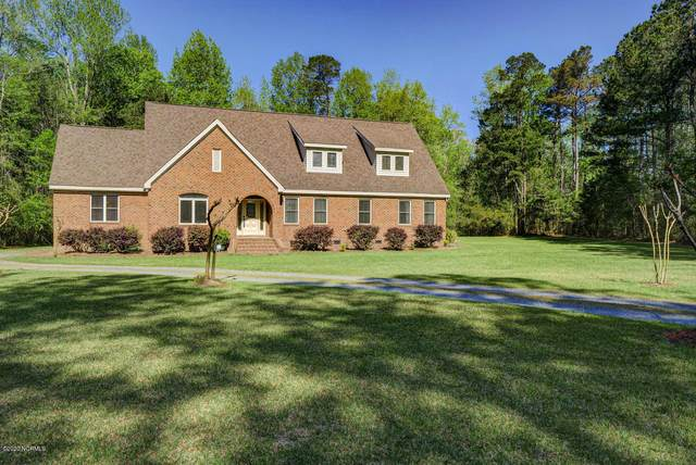 1744 Rooks Road, Atkinson, NC 28421 (MLS #100212221) :: RE/MAX Elite Realty Group