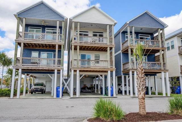 203 Vesta Court, Surf City, NC 28445 (MLS #100212225) :: The Keith Beatty Team