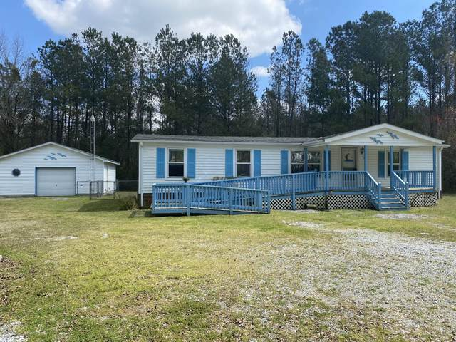 1147 Haw Branch Road, Beulaville, NC 28518 (MLS #100212232) :: Courtney Carter Homes