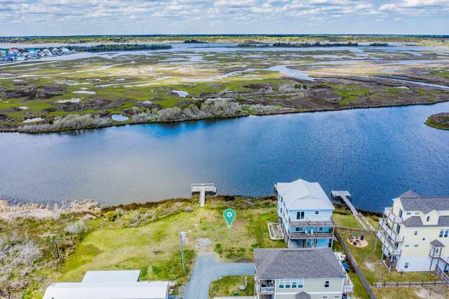 L19 Wahoo Street, North Topsail Beach, NC 28460 (MLS #100212234) :: Courtney Carter Homes