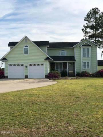 398 Bay Tree Drive, Harrells, NC 28444 (MLS #100212242) :: Destination Realty Corp.