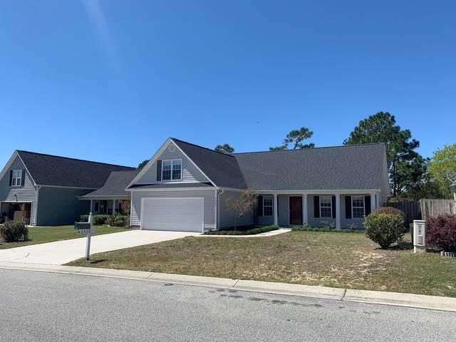6426 Lenoir Drive, Wilmington, NC 28412 (MLS #100212248) :: Destination Realty Corp.