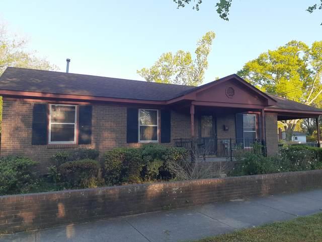 1002 N 5th Avenue, Wilmington, NC 28401 (MLS #100212254) :: Destination Realty Corp.