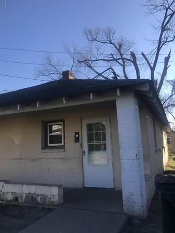 511 Fields Street, Kinston, NC 28501 (MLS #100212258) :: The Bob Williams Team
