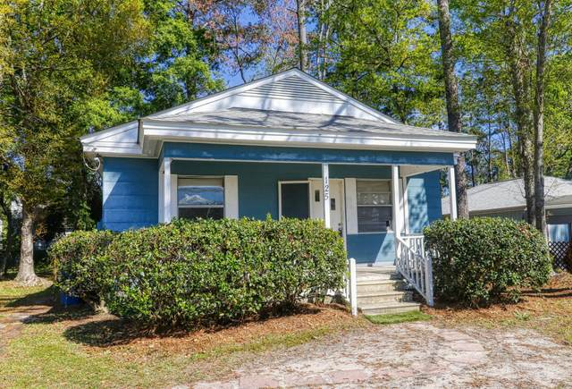 125 New Bern Avenue, Wilmington, NC 28403 (MLS #100212259) :: Thirty 4 North Properties Group