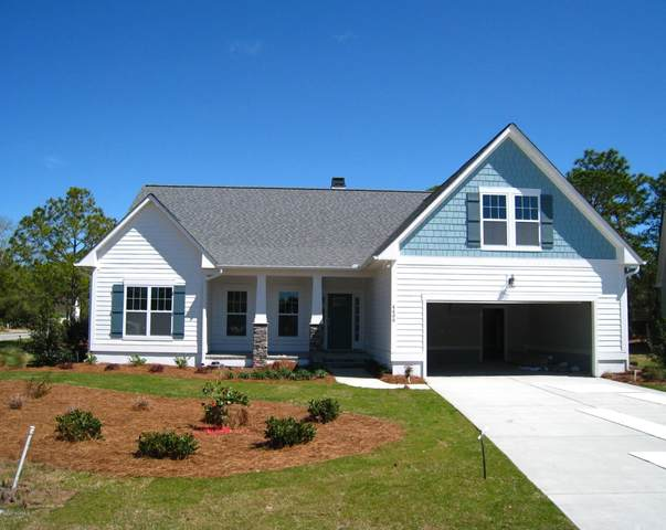 4400 Harbortown Circle SE, Southport, NC 28461 (MLS #100212260) :: The Cheek Team