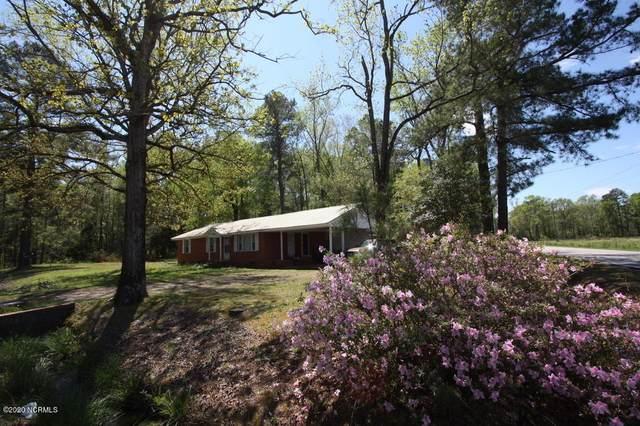 4868 Howell Road, Lumberton, NC 28358 (MLS #100212273) :: Lynda Haraway Group Real Estate