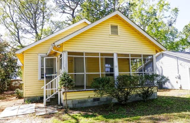 112 New Bern Avenue, Wilmington, NC 28403 (MLS #100212280) :: Thirty 4 North Properties Group