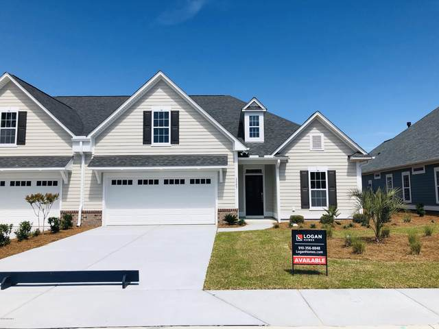 1587 Sand Harbor Circle, Ocean Isle Beach, NC 28469 (MLS #100212281) :: Courtney Carter Homes