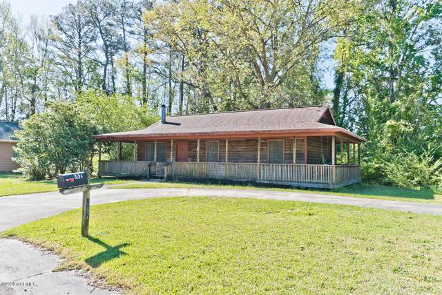 102 Hill Court, Havelock, NC 28532 (MLS #100212296) :: The Cheek Team