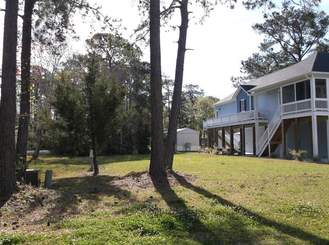 222 NE 71 Street, Oak Island, NC 28465 (MLS #100212298) :: The Cheek Team