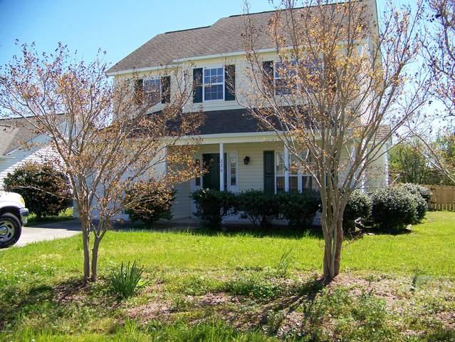 226 Rutledge Avenue, Beaufort, NC 28516 (MLS #100212299) :: Coldwell Banker Sea Coast Advantage