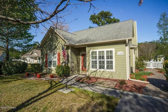 6305 Peyton Court, Wilmington, NC 28409 (MLS #100212302) :: Thirty 4 North Properties Group