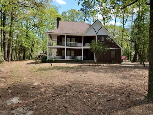 24 Scott Place, Clinton, NC 28328 (MLS #100212307) :: Courtney Carter Homes