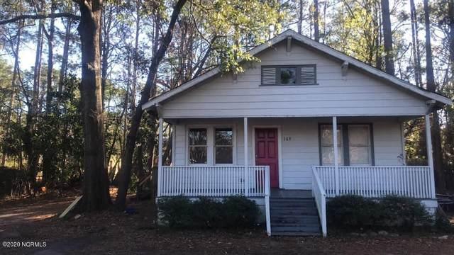 109 Pine Clay Road, Wilmington, NC 28403 (MLS #100212324) :: RE/MAX Elite Realty Group