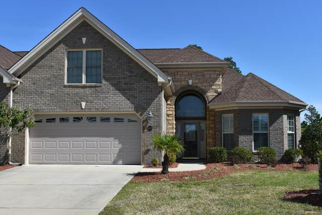 4003 Alastaire Cove, Leland, NC 28451 (MLS #100212334) :: Coldwell Banker Sea Coast Advantage