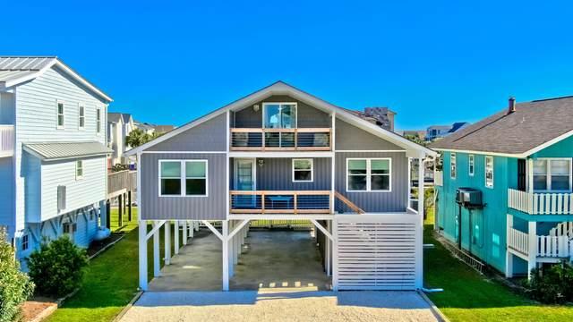 28 Craven Street, Ocean Isle Beach, NC 28469 (MLS #100212340) :: Berkshire Hathaway HomeServices Myrtle Beach Real Estate