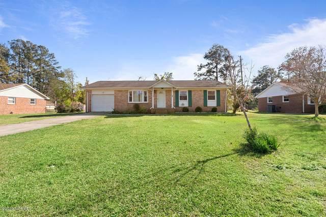 504 Brynn Marr Road, Jacksonville, NC 28546 (MLS #100212355) :: Courtney Carter Homes
