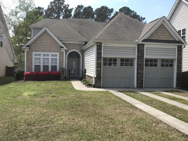 153 New Haven Court, Sunset Beach, NC 28468 (MLS #100212359) :: Courtney Carter Homes