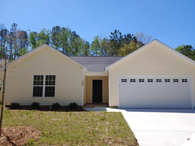 3426 Richard Court, New Bern, NC 28560 (MLS #100212374) :: Courtney Carter Homes