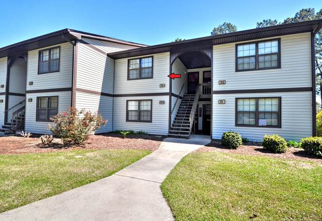 310 Country Club Villa Drive #3, Shallotte, NC 28470 (MLS #100212375) :: Courtney Carter Homes