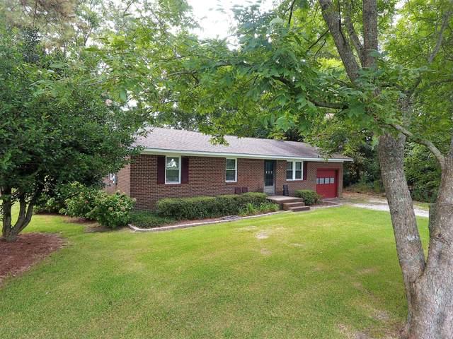 108 Lane Farm Road, Cove City, NC 28523 (MLS #100212387) :: Courtney Carter Homes