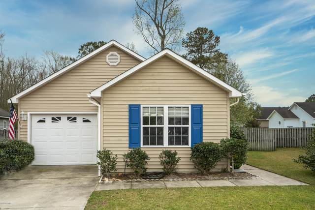 108 Gladiola Drive, New Bern, NC 28562 (MLS #100212392) :: Courtney Carter Homes